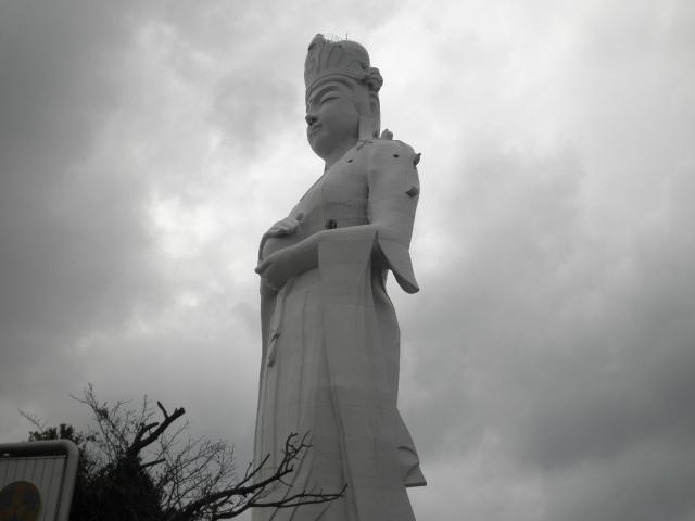 東京 湾 観音 心霊